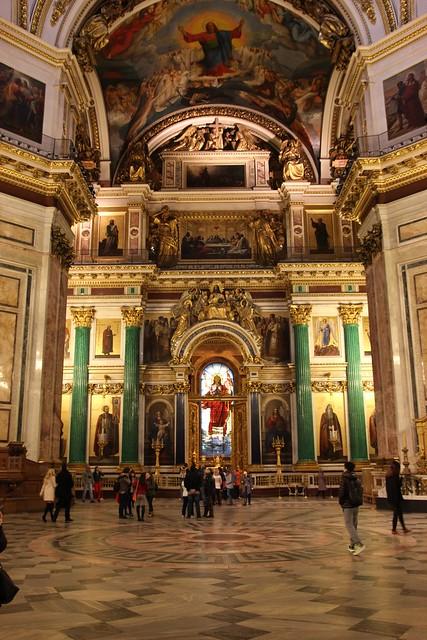 569 - Catedral de San Isaac