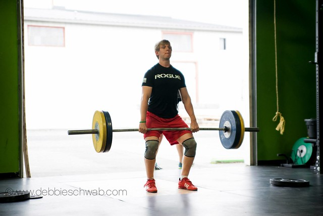 High School Strength & Conditioning Camp | CrossFit Portland