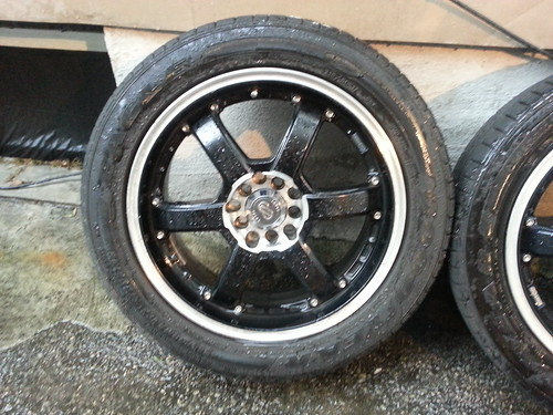 CLEANING OUT GARAGE! - VW GTI MKVI Forum / VW Golf R Forum