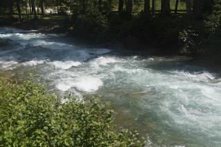 031 Krimml watervallen