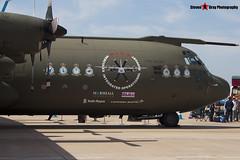 XV307 - 382-4275 - Royal Air Force - Lockheed C-130K Hercules C3 L-382 - Fairford RIAT 2006 - Steven Gray - CRW_1387