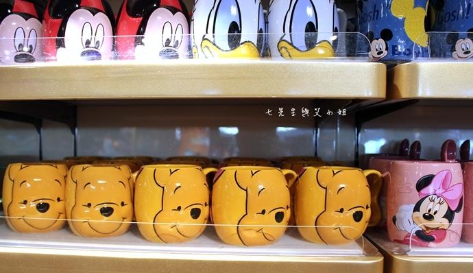 14 香港迪士尼樂園奇妙店