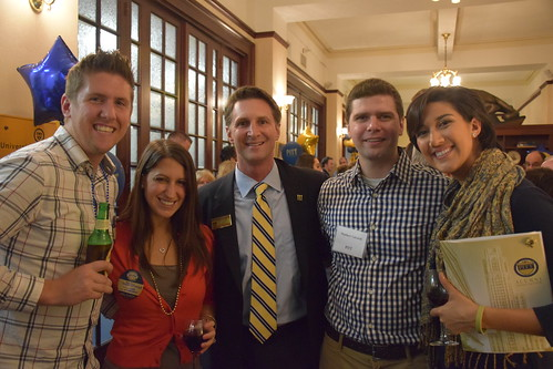 2014 - Homecoming: Alumni Leaders Reception Gallery
