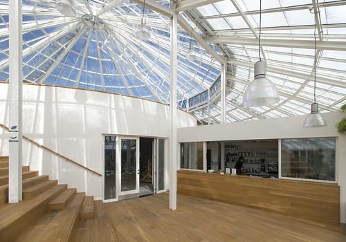 Botanical Greenhouse Aarhus 10
