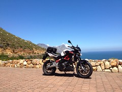 From Rooiels to Gordonsbay