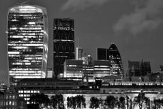 London Central Cityscape