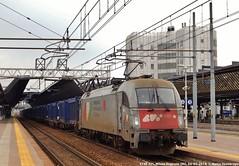 Compagnia Ferroviaria Italiana