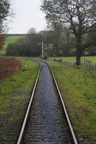 carmarthenshire westwales gwilirailway
