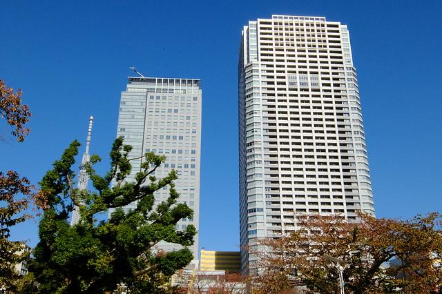 Kinshichou Tokyo, Japan