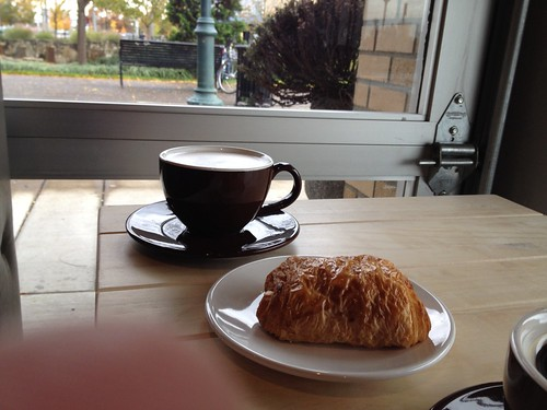 Coffeeneuring #6