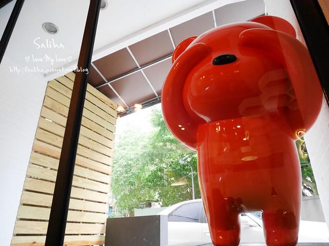 台北早午餐是熊咖啡 (6)