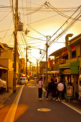 Beautiful Kyoto: Back Streets