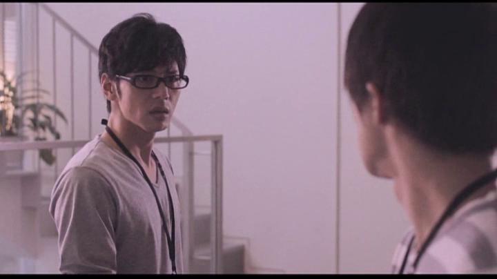 Doushitemo Furetakunai Movie (54)