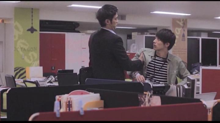 Doushitemo Furetakunai Movie (16)