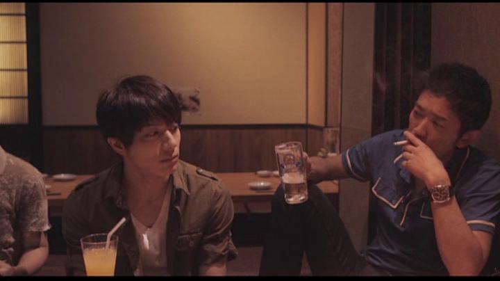 Doushitemo Furetakunai Movie (5)