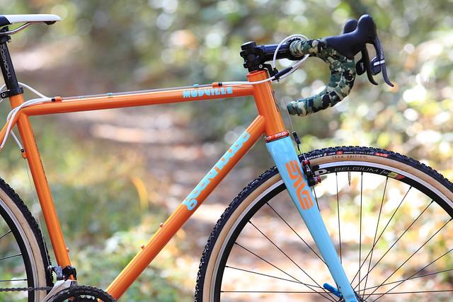 *GEEKHOUSE* team mudville complete bike
