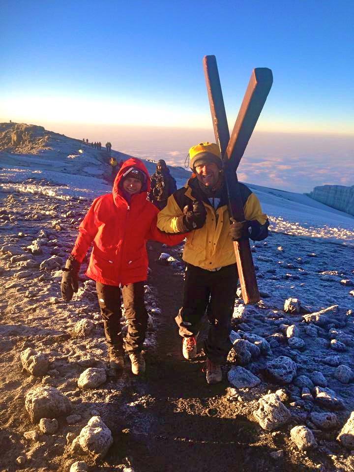 Tanzania (Kilimanjaro) Image71