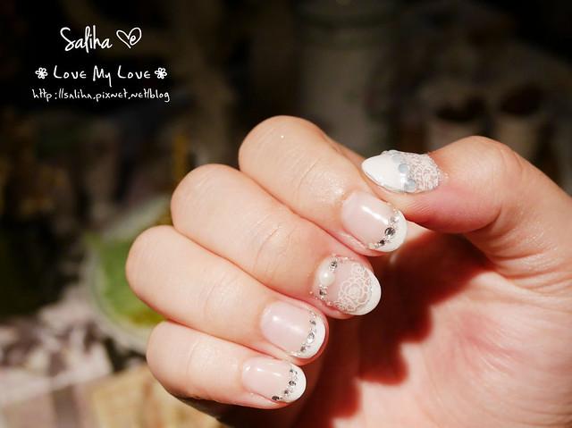 婚禮結婚新娘美甲指甲 (14)