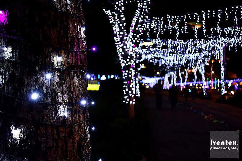 05刀口力2014新北市歡樂耶誕城新北市市民廣場