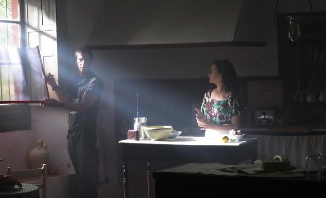 Antonio y Maite (2015)