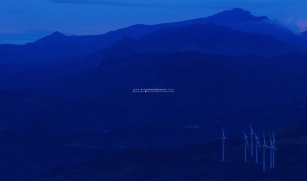 Pililla Rizal Mt Sembrano pililla windfarm