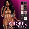 uh-oh @ Whore Couture 7 - March 1st