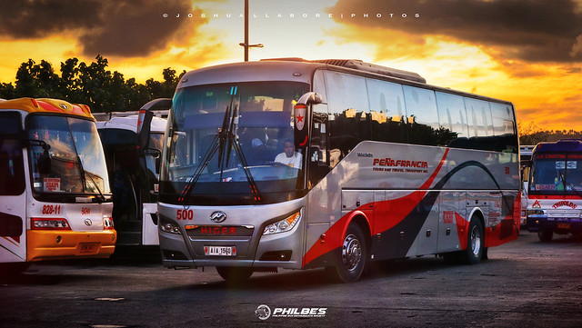 Skybus Legazpi