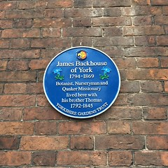 Photo of Blue plaque number 42574