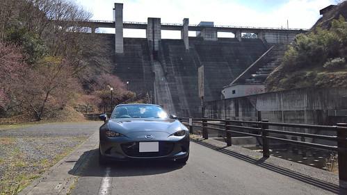 2017_04_02_合角ダム下4