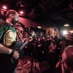 ROCKODILE - Vienna Metal Meeting, Arena Wien, Vienna