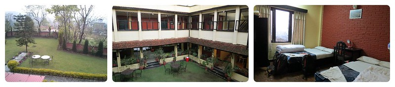 Hotel Planet Bhaktapur Nepal