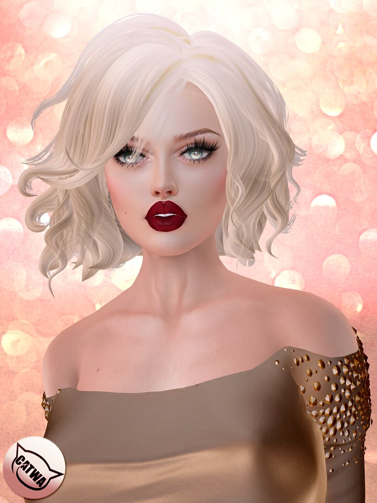 !IT! - Fascination Lipstick Ad - SecondLifeHub.com