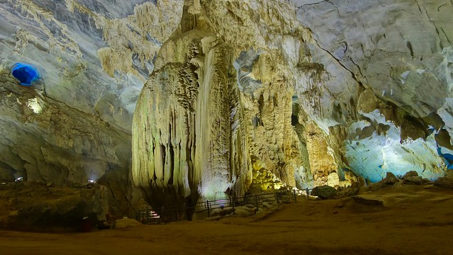 Phong Nha Cave, Sony DSC-RX100, Sony 28-100mm F1.8-4.9