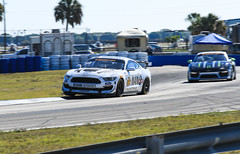 2017 CTSCC at Sebring (Practice and Qualifying)