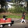 Kid rickshaw. 629d/1,181d