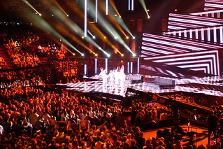 Eurovision Song Contest Jury Final, 2016