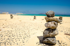 Corralejo Natural Park Fuerteventura
