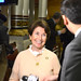 Rep. Floren speaks with Matt Campbell from Channel 3 News about Gov. Malloy's warning of a potential downgrade of Connecticut's bond rating. She believes address our unfunded pension liability is a good first step in resolving this problem.