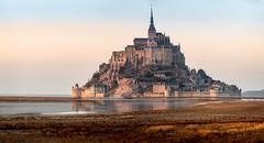 Mont St Michel! #spirituality #yourshot #natgeotravelpic #natgeoyourshot #nikond750 #nikonphotography #phodus_competition #indiaclicks #travelphotography #travelgram #travelblogger #picoftheday #photoftheday #photosergereview #photographers_of_india #mont