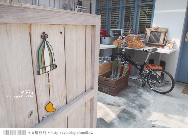 【台中雜貨】小樹苗生活雜貨~一條悠靜小巷弄裡的美好ZAKKA LIFE!7