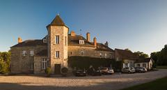 Chateau de Sarceaux (L1000093 - L1000097)