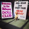 Wollongong Doll, Bear & Craft Fair 2014