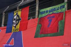 Steaua-U Cluj, atmosfera 1