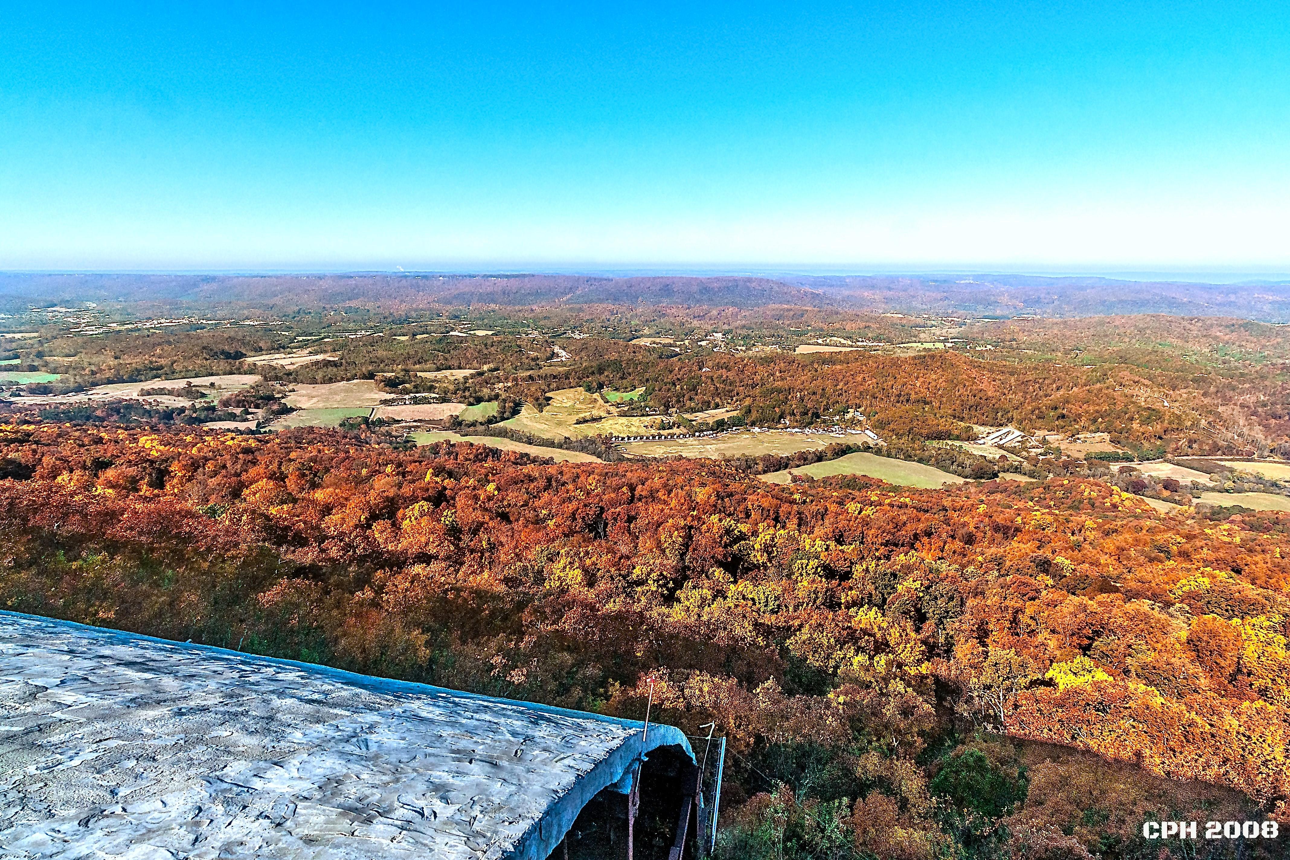 Elevation Of GA Chickamauga GA USA MAPLOGS - Ga usa