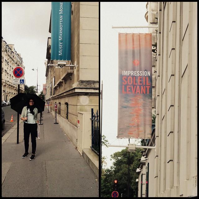 Museu Marmottan - Paris