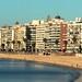 Pocitos Beach (Montevideo - Uruguay) by spg1105