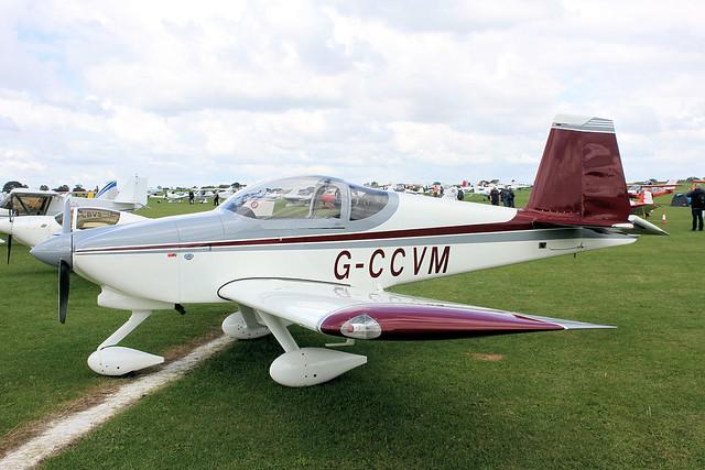 G-CCVM