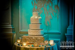 NJ Wedding for Allyson & Anthony, whose Wedding was held at Rockleigh Country Club, Rockleigh NJ. These images were captured by New Jersey's leading Wedding Photography & Videography Studio - Abella Studios - http://ift.tt/1rfQi7c Additional images can be