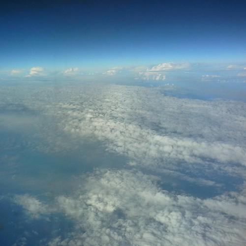 """Sicilia On the road: """"dall'altro lato delle nuvole"""""""