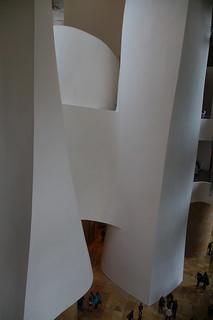 096 Guggenheim binnen